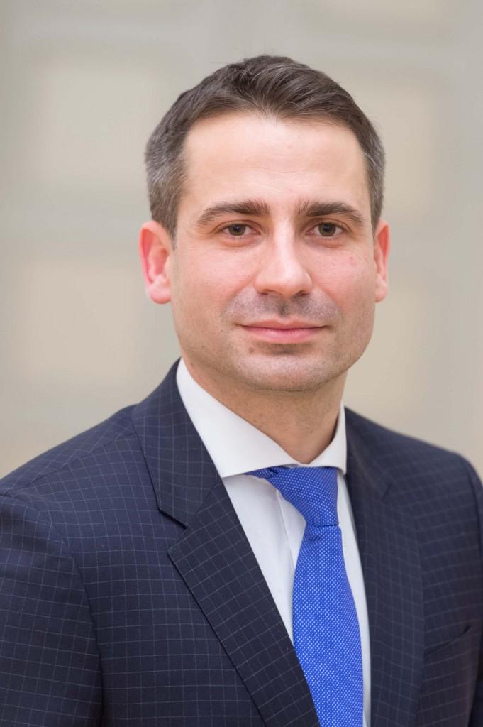 Philipp Keil, Geschäftsführender Vorstand der Stiftung Entwicklungs-Zusammenarbeit Baden-Württemberg, über Flucht, Migration und Fairen Handel